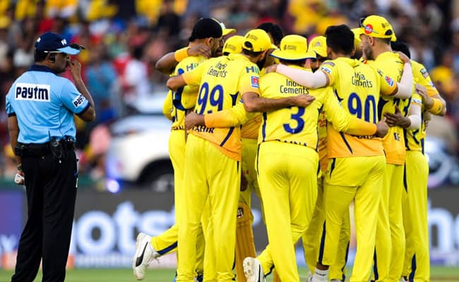 IPL 2020: Players, Officials And Families To Wear Contact Tracing Badges, Says Report