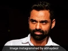 Caption This, Said Abhay Deol. Esha Nailed It - Everyone Else Can Go Home