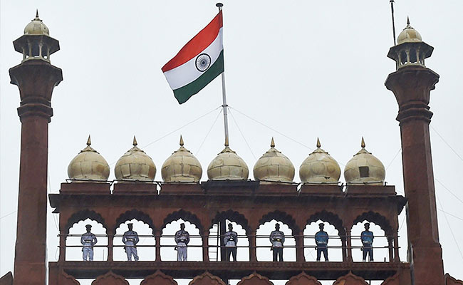 Independence Day 2020: Watch Full Dress Rehearsal At Delhi's Red Fort