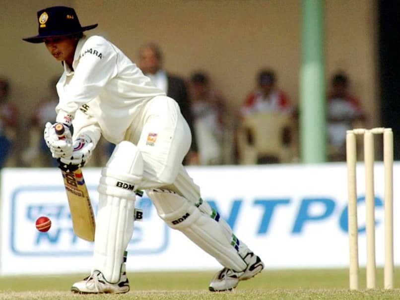 On This Day In 2002, Mithali Raj Became First Indian Womens Player To Score Double Century In Tests
