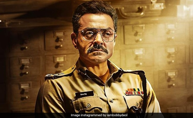 Class Of '83 Movie Review: Bobby Deol Springs A Surprise But Netflix Film Is A Mixed Bag