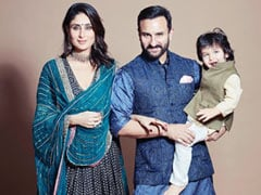 To Kareena Kapoor And Saif Ali Khan On Their Second Pregnancy, With Love From Riddhima Kapoor Sahni, Rhea Kapoor And Others