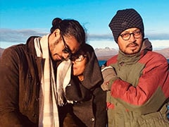 """Irrfan Khan's Son Babil Reveals The Special Gift He Received From His Father Once: """"I Hid It From My Friends"""""""