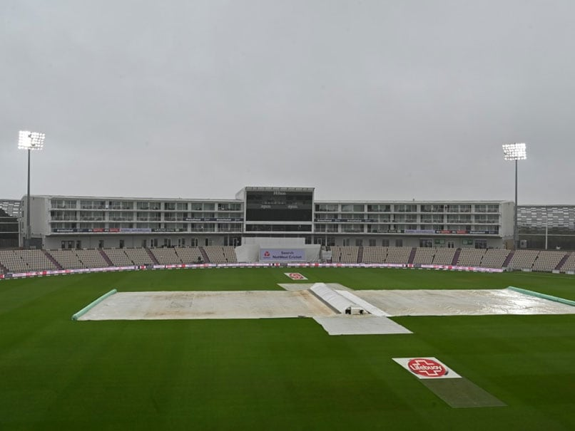 England vs Pakistan, 2nd Test: No Play Possible On Day 3 As Rain Plays Spoilsport