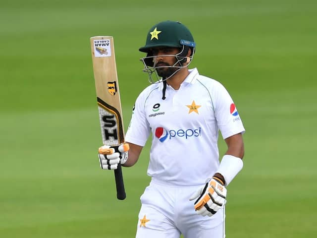 ENG Vs PAK: Rameez Raza points out such a big fault of Babar Azam not out half century
