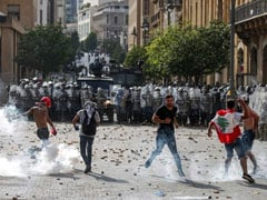 """Execute Them"": Lebanon Protesters Demand Revenge After Explosion"