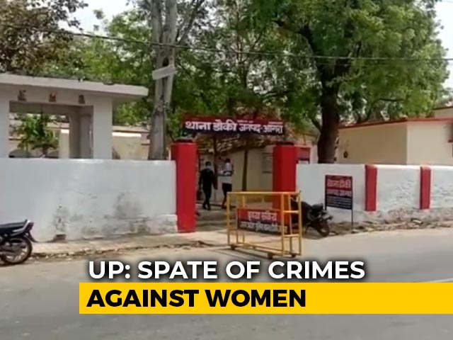 Video : Medical Student Found Dead In UP; Doctor, Accused Of Harassment, Caught