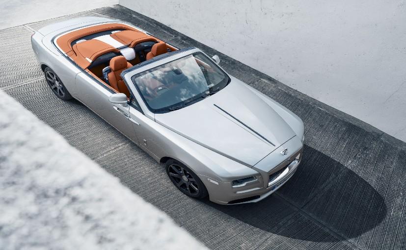 दुनियाभर में बेचने के लिए इस कार की सिर्फ 50 यूनिट बनाई जाएंगी