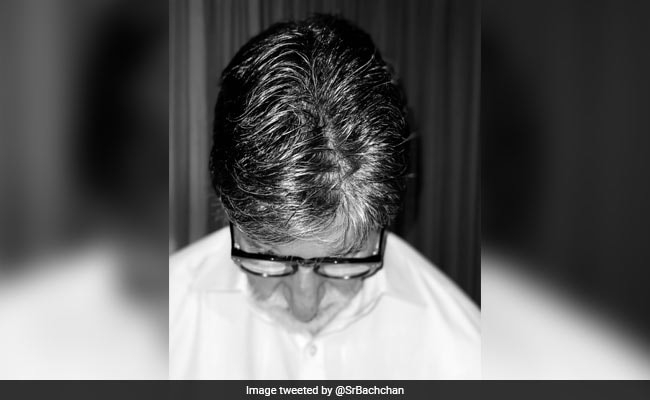 Amitabh Bachchan's Tweet After Amar Singh's Death Says It Without Words