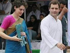 """Priyanka, Rahul Gandhi Likely To Campaign In Bengal From Next Month"": Jitin Prasada"