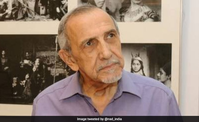 Ebrahim Alkazi Dies At 94: Nawazuddin Siddiqui And Others Pay Tribute To The 'Architect Of The Modern Indian Theatre'