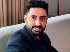 """A Letter That """"Made"""" Chelsea Fan Abhishek Bachchan's Week"""