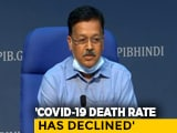 Video : Over 15,000 Tests Per Million In Country, Says Centre On COVID-19