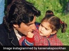 करीना कपूर ने सारा अली खान के बर्थडे पर शेयर की फोटो, पापा सैफ को पिज्जा खिलाती आईं नजर