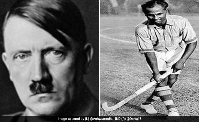 हॉकी का जादूगर जिसने हिटलर के सामने पेश की देशभक्ति की बड़ी मिसाल, ठुकरा दी थी पेशकश