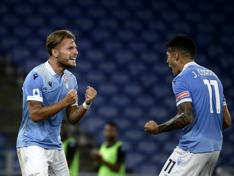 Ciro Immobile Equals Serie A Scoring Record With 36th Goal