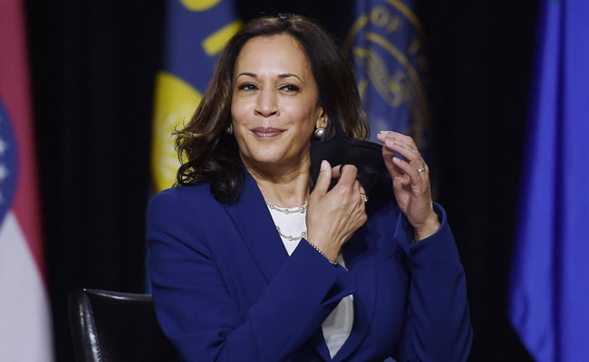Kamala Harris Nomination Proud Moment For Us: Indian-American Part Of Obama Team