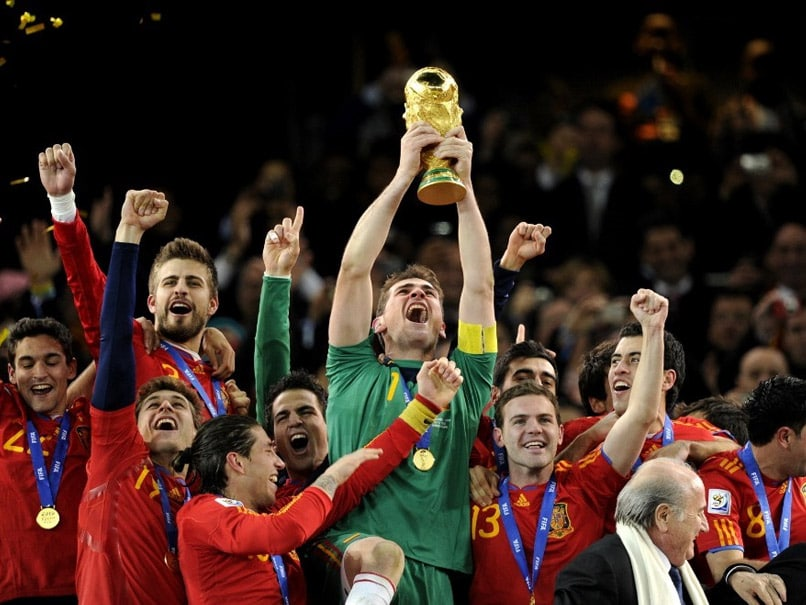 Iker Casillas, Real Madrid And Spain Legend, Retires At 39 | Football News