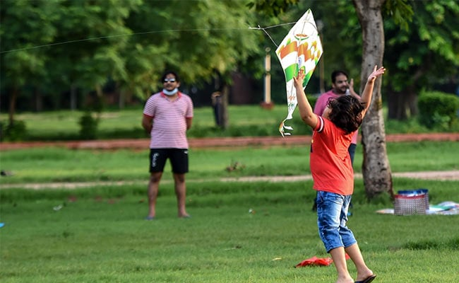 Kite Flying On Independence Day Disrupts Power Supply In Parts Of Delhi