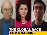 "Video : Covid Vaccine: Should ""Challenge Trials"" Be Allowed?"