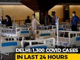 """Video : """"Patients From Outside"""": Delhi Health Minister On Covid Tally Surge"""
