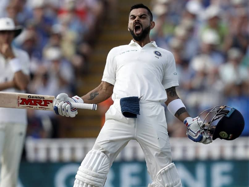 "Virat Kohli Will ""Obviously"" Be Missed, But Made The Right Decision: Ravi Shastri"