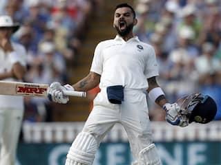 Virat Kohli, Ravichandran Ashwin Nominated For Mens Player Of The Decade Award By ICC