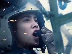 <i>Gunjan Saxena: The Kargil Girl</i> Trailer - The Sky Is The Limit For Janhvi Kapoor And Her Dreams