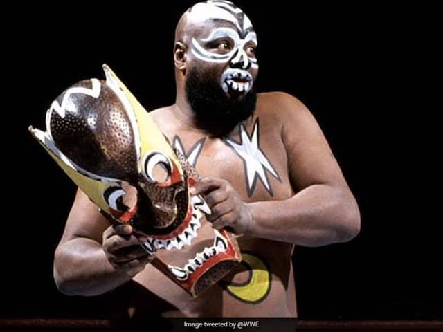 Former WWE Wrestler Kamala Dies At 70
