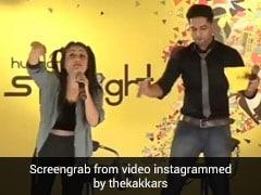 Neha Kakkar 'मनाली ट्रांस' सॉन्ग गाते हुए अचानक करने लगीं डांस, Video में दिखा धमाकेदार अंदाज