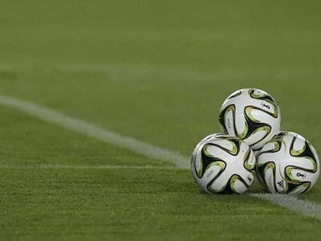 Delhi Could See Two Teams In Next I-League: AIFF President Praful Patel
