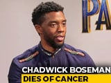 Video : Chadwick Boseman's Reaction When He Was Offered <i>Black Panther</i> (Aired: February, 2018)