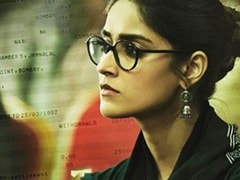 <i>The Big Bull</i>: Presenting Ileana D'Cruz's First Look From The Film