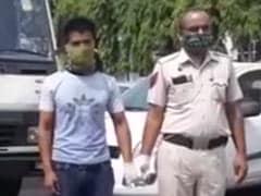 दिल्ली में एसीपी को टेम्पो से कुचलकर मारने का आरोपी ड्राइवर आखिरकार पकड़ा गया