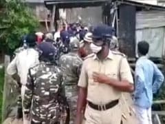 BJP Worker Killed In Bengal's Hooghly During Independence Day Event