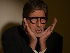 What Amitabh Bachchan Tweeted To Fan Who Asked Him To Post In Hindi
