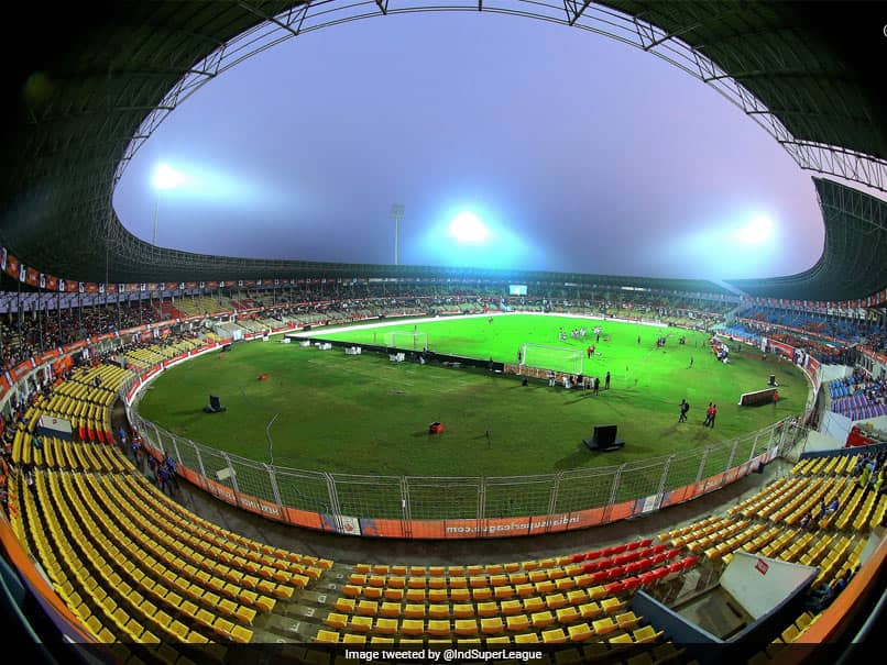 ISL Matches To Take Place Across 3 Venues In Goa: Organisers