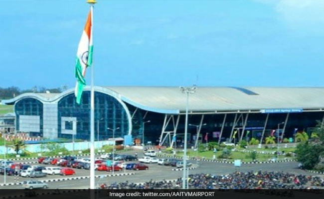 High Court Dismisses Kerala Plea Against Airport Lease To Adani Group