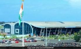 तिरुवनंतपुरम एयरपोर्ट की लीज़ अडाणी ग्रुप को देने के केंद्र के फैसले पर रोक की मांग लेकर SC पहुंची केरल सरकार
