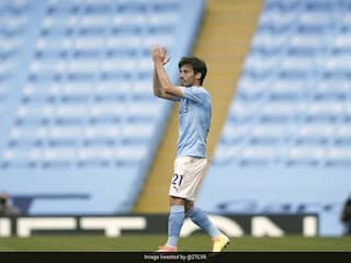 David Silva Joins Real Sociedad On Two-Year Deal