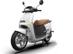 Horwin EK3 Electric Scooter Revealed For Europe
