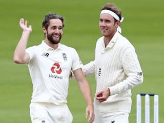 Superstars In The Team Keeping Chris Woakes Out: Nasser Hussain