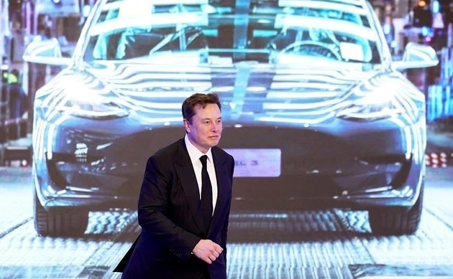 Elon Musk visited Germany to meet several German officials related to its upcoming Gigafactory