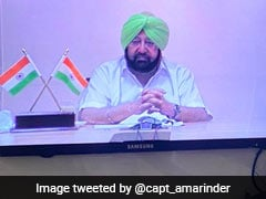"Amarinder Singh ""Lost Mental Balance"", Says Congress MP In Punjab Feud"