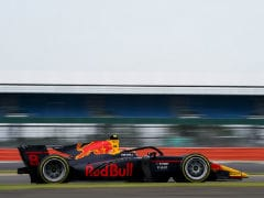 F2: Jehan Daruvala Shines In British GP With A P4 Finish In The Sprint Race