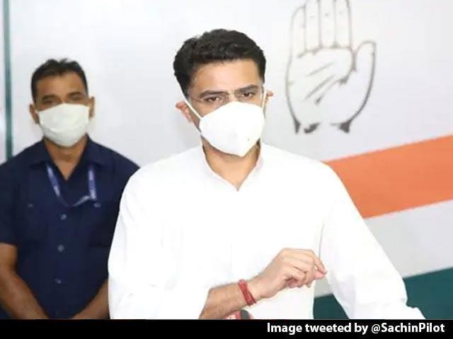 Video : Top News Of The Day: Sachin Pilot Meets Gandhis, Floods In 6 States