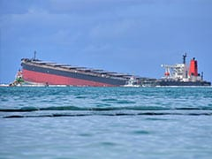 Japanese Ship That Caused Mauritius Oil Spill Passed Annual Checks: Inspector