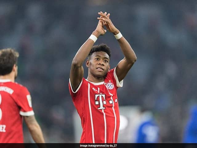 "Bayern Munich ""Cautiously Optimistic"" Of Keeping David Alaba, But Thiago Alcantara Exit Looms"
