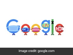 Covid-19 Prevention: Google Doodle Asks People To Wear Mask And Save Lives Amid COVID-19 Pandemic