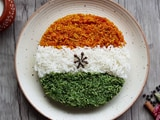 Video : How To Make Tricolour Pulao